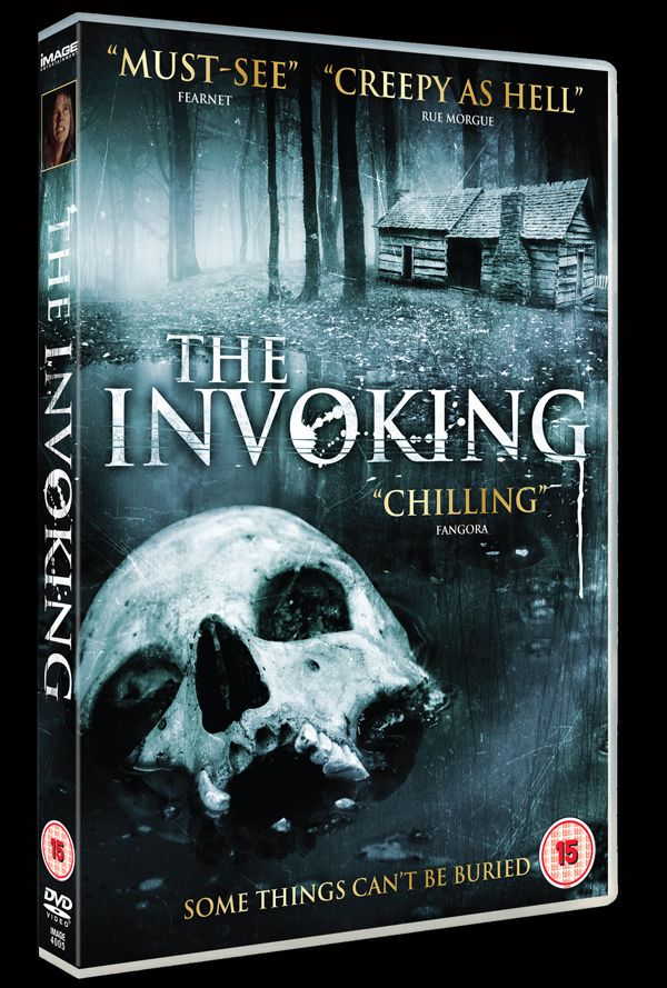 The Invoking (2013) UK Trailer 6956 Movie Trailers