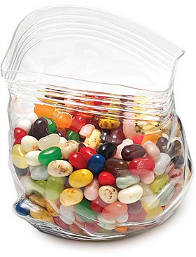 Super cute candy dish! Great hostess gift.