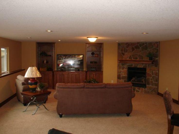 18 best images about basement on pinterest basement for Basement master bedroom