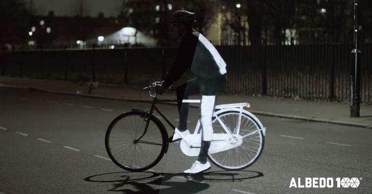 Běháte? Jezdíte na kole? Vozíte kočárek? A jste vidět?