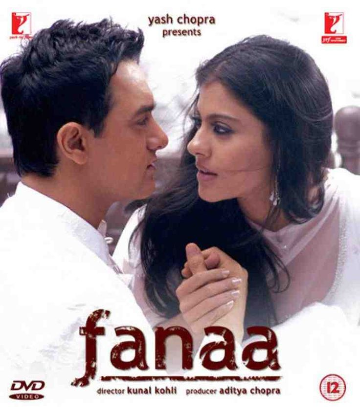 #Fanaa #Bollywood #movies-most depressing and weird bollywood movie I have ever seen