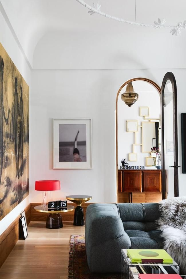 The 6 Biggest Interior Design Mistakes You Re Probably Already Making Vogue Australia In 2020 Home Decor Styles Interior Home