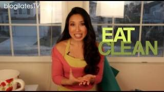 clean eating - YouTube
