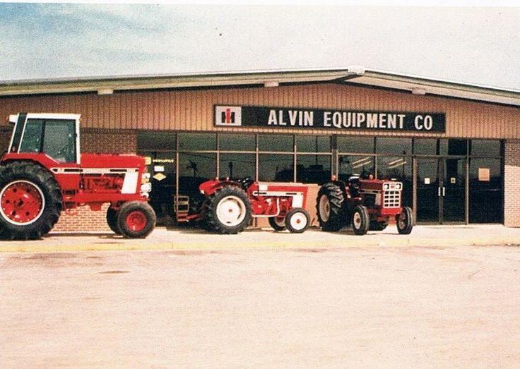 International Harvester Dealers : Best images about case ih on pinterest old tractors