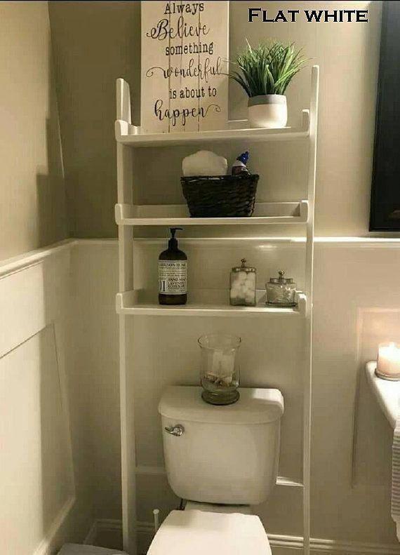 10 Best Modern Small Bathroom Storage Ideas And Tips 2020 Bathroom Accessories Design Bathroom Shelf Decor Small Bathroom Decor