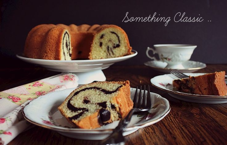 Indonesian classic marble cake recipe : http://mommy-nisa.blogspot.com
