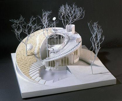 'House for the Third Millennium' by Ushida Finlay