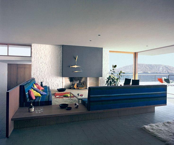The Inspirational Designs of Greek Architect Nicos Valsamakis   Yatzer