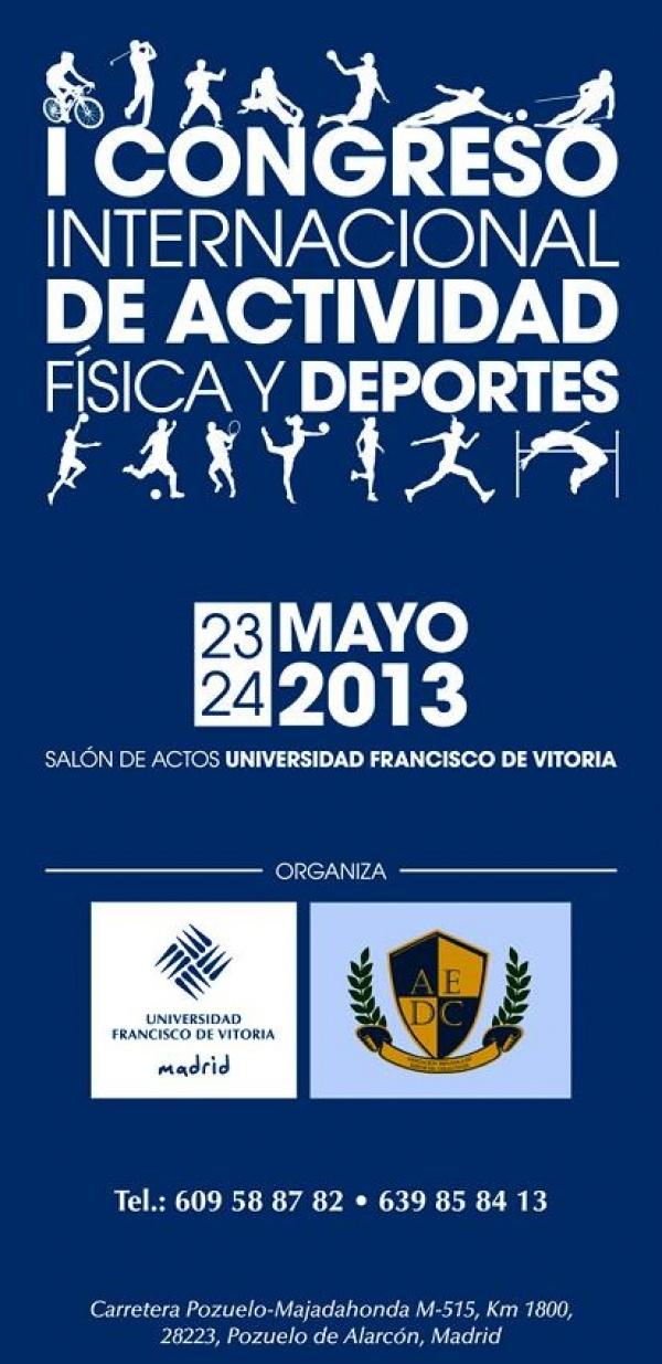 Revista ASESDECO - Revista de la Asociación Española de Deportes Colectivos