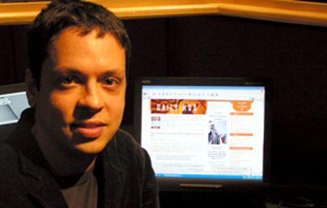 ΕΙΔΗΣΕΙΣ ΕΛΛΑΔΑ   O … πρίγκιπας των blogs ήταν Έλληνας   Rizopoulos Post