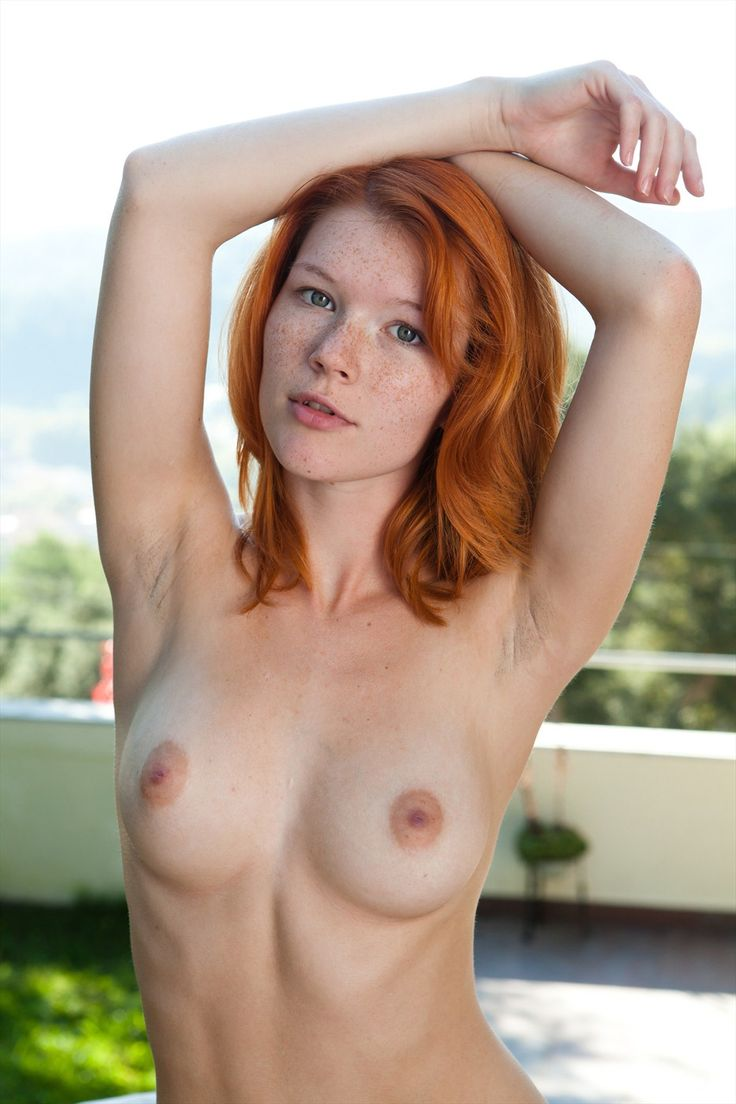 Simply nudes redhead wife has