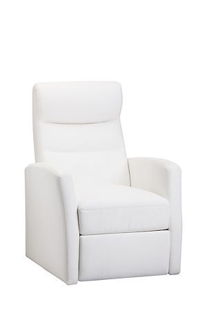 """Relax in comfort and style with our Urban Recliners. With a push back recliner system these chairs are an ideal way to put your feet up in front of the televison.<div class=""""pdpDescContent""""><ul><li> PU</li><li> Assembly required</li></ul></div><div class=""""pdpDescContent""""><BR /><b class=""""pdpDesc"""">Dimensions:</b><BR />L72.5xW80xH105 cm<BR /><BR /><div><span class=""""pdpDescCollapsible expand"""" title=""""Expand Cleaning and Care"""">Cleaning and Care</span><div class=""""pdpDescContent""""…"""