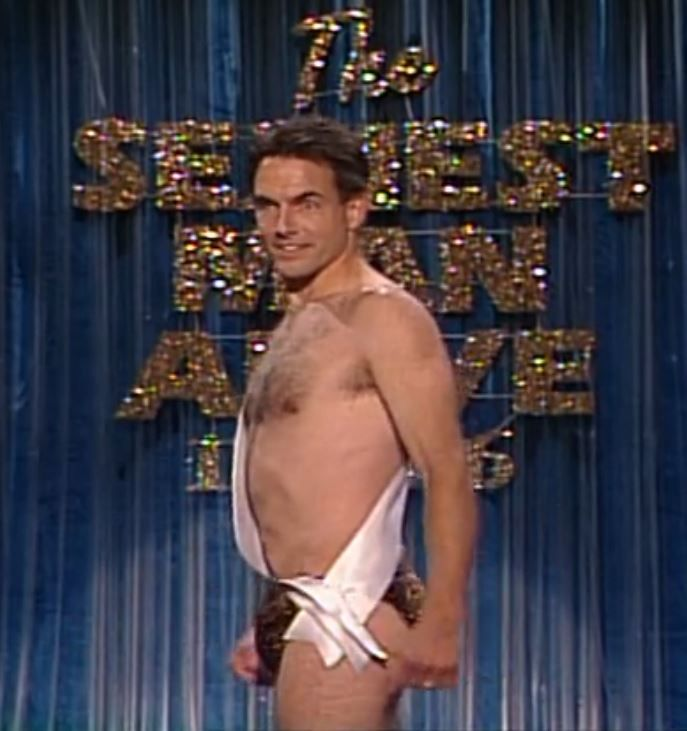 Naked pictures of mark harmon-4518