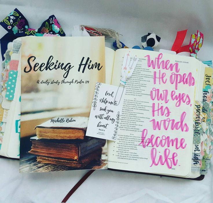 Seeking Him: Experiencing the Joy of Personal Revival ...