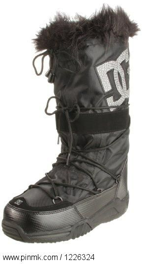 DC Shoes DC Chalet 2.0 Le Action Sports Shoe  SLICK AS HELL  GOOD FOR SNOWBOARDING