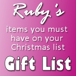Okay, where is my husband, because this is pretty much my whole Christmas list too!!