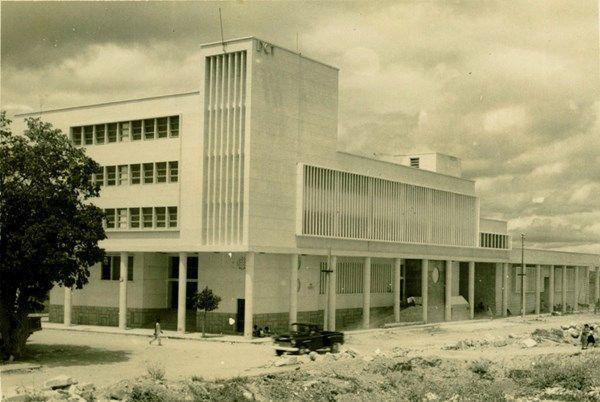 Departamento Dos Correios E Telegrafos Juazeiro Ba 1957
