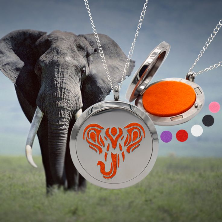 Find More Pendants Information about ELEPHANT AROMATHERAPHY ESSENTIAL OIL DIFFUSER NECKLACE  STAINLESS STEEL PERFUME LOCKET PENDANT,High Quality perfume incense,China pendant light fixtures for bar Suppliers, Cheap pendant clasp from DreamFire Store on Aliexpress.com