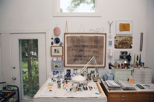 William Christenberry, Photographer, Painter, and Sculptor
