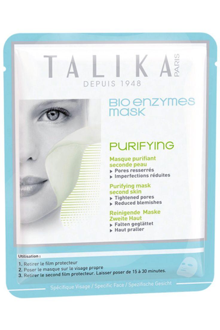 Birchbox : Talika - Bio Enzymes Purifying Mask - Bio Enzymes Purifying Mask