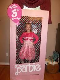 barbie photo booth - Google Search