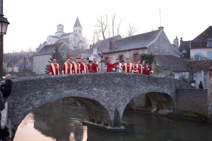 La Fête de la Saint Vincent tournante ! www.gite-bourgogne.net