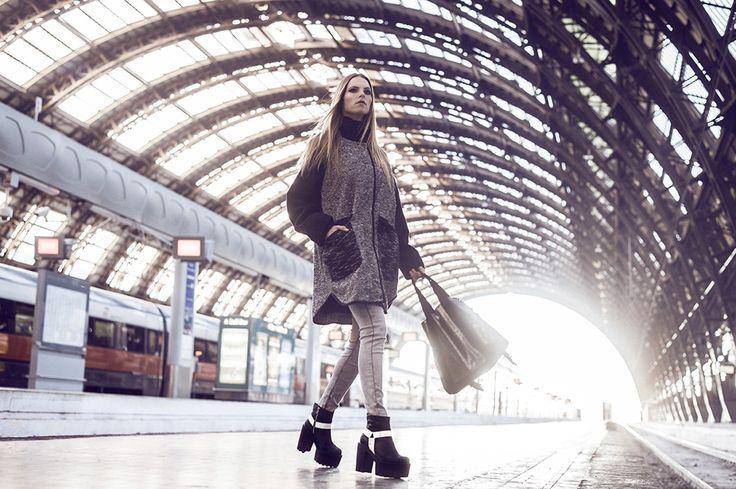 Vía Milano 2015 / Otoño - Invierno