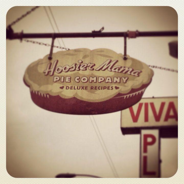 Hoosier Mama Pie Co.