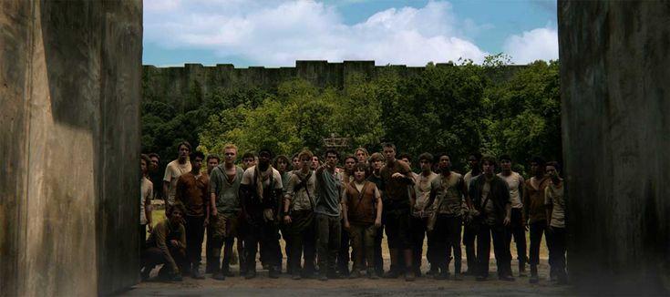 The Maze Runner: sai mais um trailer daquele filme do labirinto #FFCultural #FFCulturalCinema #FFCulturalTrailer