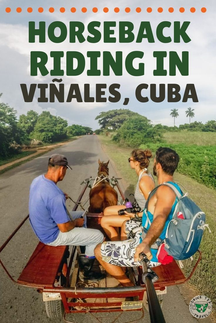 Planning a trip to Cuba? Check out our video as we travel west to the Valley of Viñales, a UNESCO World Heritage Site and Fidel Castro's favorite place in Cuba. We explore the valley on a horseback riding tour, we visit underground caves, and  a tobacco plantation.