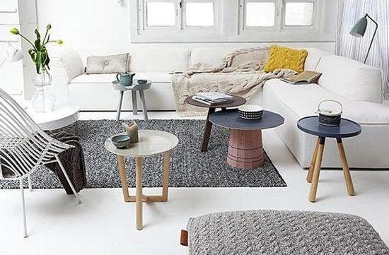 25 beste idee n over grote woonkamers op pinterest familiekamer meubels grote ramen en - Deco grote woonkamer ...