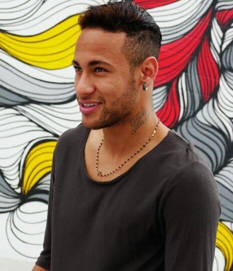 Картинка с тегом «neymar jr, smile, and cute»