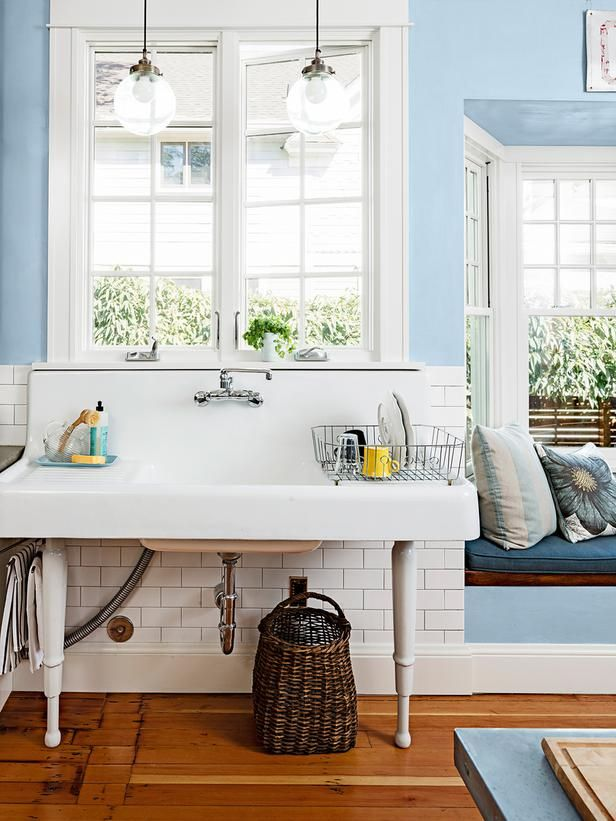 Quirky Kitchen Design Ideas To Steal From Hgtv Magazine In 2018 Pinterest And Sinks