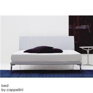 CAPPELLINI - Bed by Jasper Morrison
