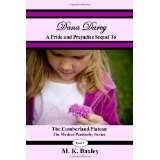 Dana Darcy: The Pride and Prejudice Sequel to The Cumberland Plateau (Paperback)By M. K. Baxley