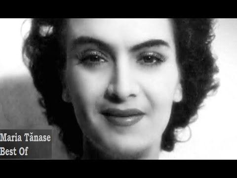 MARIA TANASE - BEST OF  (FULL ALBUM)