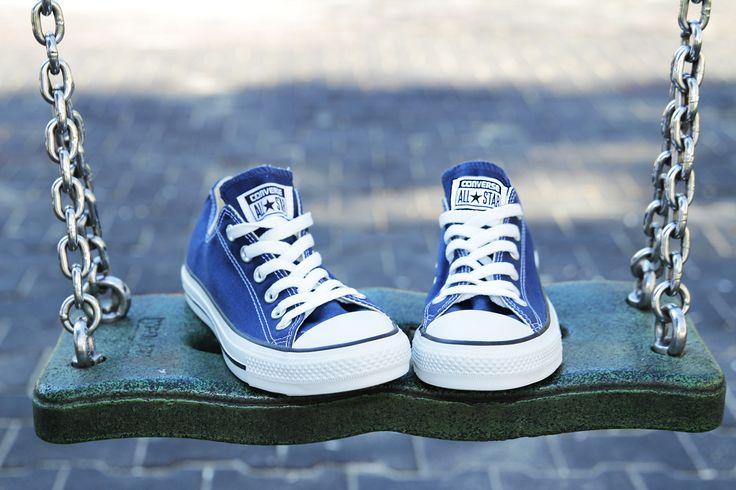 Converse - brands.hu
