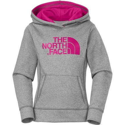 Photos of Spring North Face for teenage girls | The North FaceSurgent Pullover Hoodie - Girls' | Berkeley Merkeley
