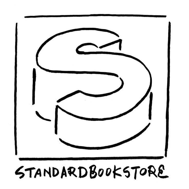 今日から作品集『I DRAW』の作品展をSTANDARD BOOKSTORE心斎橋で開催します。作品集に合わせてドローイング作品とTシャツ、トートバッグを販売します。明日15日にはPOPEYEのピザTシャツとスパゲッティTシャツの販売も始まります。ぜひお立ち寄りください!長場雄 作品集発売記念Exhibition『I DRAW』 会期:8月14日(金)~9月6日(日) 会場:スタンダードブックストア心斎橋カフェ内ギャラリースペース営業時間:11:00~22:30 STANDARD BOOKSTORE心斎橋 大阪市中央区西心斎橋2-2-12クリスタグランドビル1F BF Tel.06-6484-2239