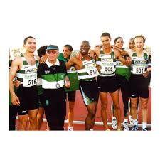 Resultado de imagem para fotos do atletismo portugues de pista