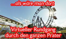 General Information about the Viennese Prater (Free/Oldest amusement park)