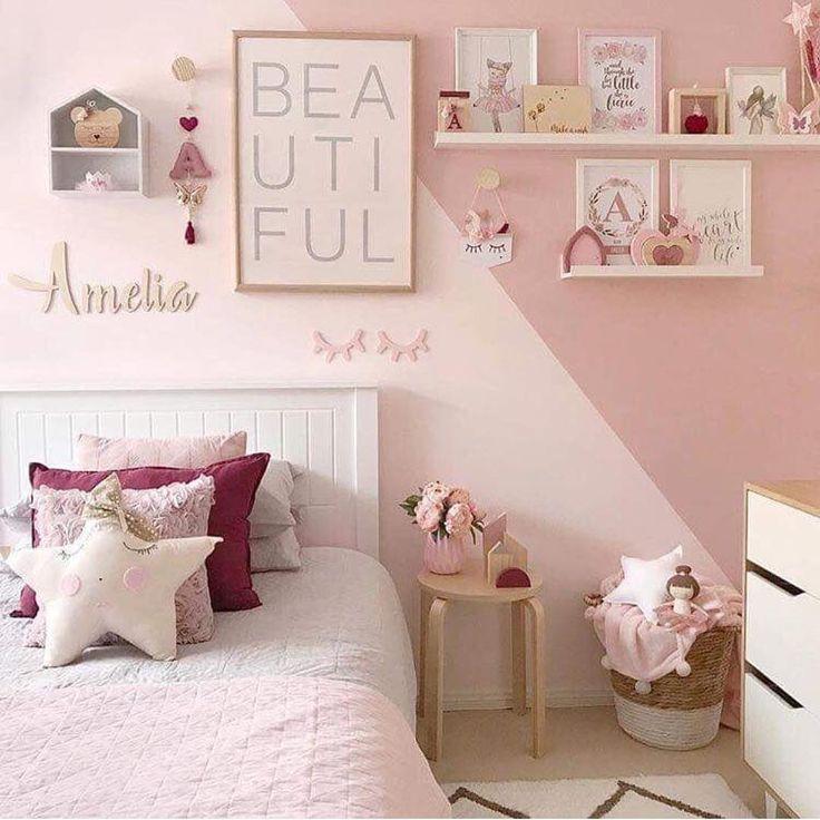 276 best Girl Bedroom Ideas images on Pinterest