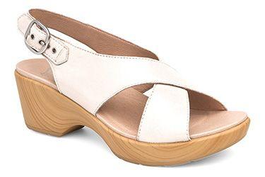 Dansko Stevie Walking Shoe Company