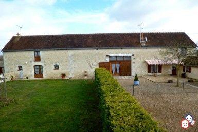 Vous rêvez de faire l'achat d'une maison+au charme authentique en Indre-et-Loire ? Finalisez votre projet immobilier entre particuliers à Richelieu http://www.partenaire-europeen.fr/Actualites/Achat-Vente-entre-particuliers/Immobilier-maisons-a-decouvrir/Maisons-a-vendre-entre-particuliers-dans-le-Centre/Maison-19eme-siecle-jardin-arbore-climatisation-cheminee-veranda-ID3048239-20160826 #Maison