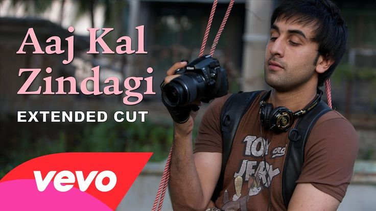 Wake up Sid - Ranbir Kapoor | Aaj Kal Zindagi Video