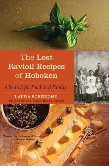 Can a recipe change your life? A quest for an authentic dish reveals age-old culinary secrets, as James Beard Award-winning author Lau...