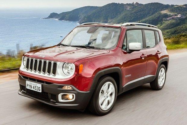 34 Carros E Versoes Para Pessoas Com Deficiencia Pcd Ate R 70 Mil Jeep Renegade Carros E Diesel
