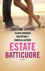 Estate batticuore - AA. VV.