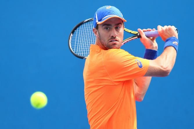 Steve Johnson says American tennis has gone down because...