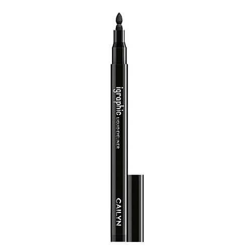 Cailyn iGraphic Liquid Eyeliner Black
